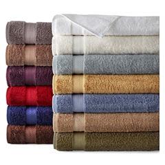 Royal Velvet® Luxury Egyptian Cotton Loops Bath Towels