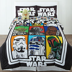 Star Wars Classic Comforter & Accessories