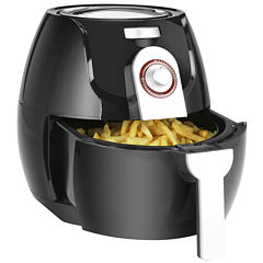 Emeril™ Chef's Classic Airfryer With Dual Layer Basket