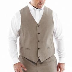 JF J. Ferrar® Suit Vest–Big & Tall