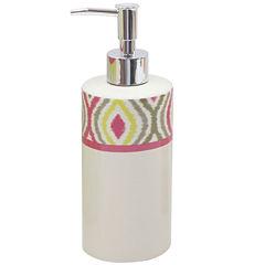 Waverly® Optic Delight Soap Dispenser