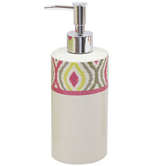 Waverly® Optic Delight Soap Dispenser