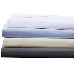 Madison Park 500tc Dobby Stripe Sheet Set