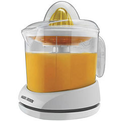 Black+Decker CJ625 Citrus Juicer