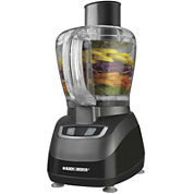 Black+Decker 8-Cup Food Processor