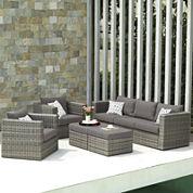 Atlantis Outdoor Seating Collection