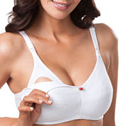 Leading Lady® 2-pk. Wireless Nursing Bras