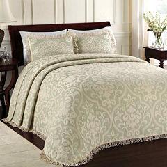 Lamont Home® Allover Brocade Bedspread