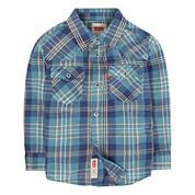 Levi's Boys Long Sleeve T-Shirt-Baby