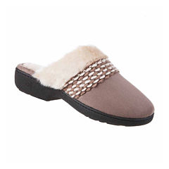 Isotoner Slip-On Slippers