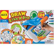 Draw Like A Pro Kit