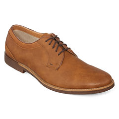 JF J. Ferrar® Taylor Mens Dress Oxford Shoes
