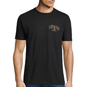 Mossy Oak Short Sleeve T-Shirt