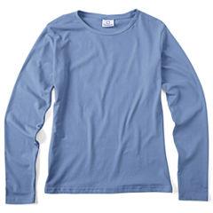 Fundamentals Women's Long-Sleeve T-Shirt