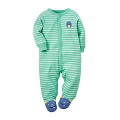 Carter's® Monster Sleep & Play - Baby Boys newborn-9m