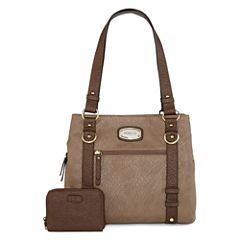 Rosetti® Edge Out Tote