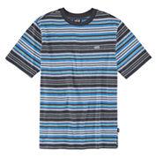 Vans Short Sleeve T-Shirt-Big Kid Boys