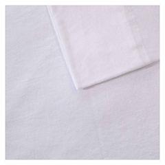 Intelligent Design Cotton Blend Jersey Sheet Set