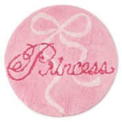 Disney Princess Bath Rug