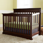 Rockland Hartford Baby Furniture Collection - Coffee