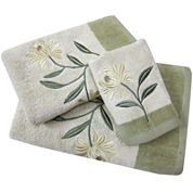 Croscill Classics® Penelope Bath Towels