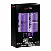 Smooth Sexy Hair® Sulfate-Free Liter Duo