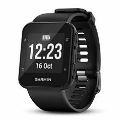 Garmin Forerunner 35 Black GPS Smartwatch-0100168900key
