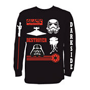 Star Wars™ Long-Sleeve Tee