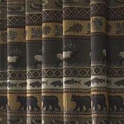 Croscill Classics® Caribou Shower Curtain