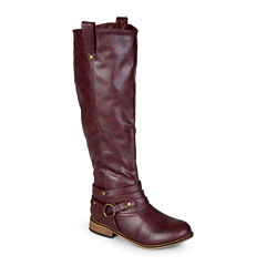 Journee Collection Walla Riding Boots