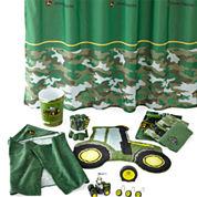 John Deere Bath Collection
