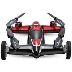 Protocol® TerraCopter Remote Control Car Drone