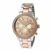 Timex Mens Brown Strap Watch-T200419j