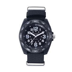 Wrist Armor Mens Strap Watch-37100020