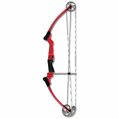 Genesis Original Righthand Bow Red