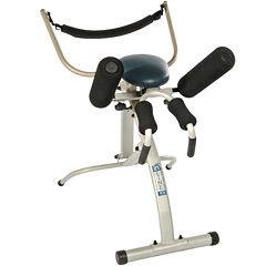 Stamina® InLine® Traction Control Flex Station
