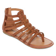Arizona Casadi Gladiator Strap Sandals