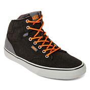 Vans® Winston Mens High-Top Skate Shoes