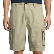 Arizona Cotton Cargo Shorts