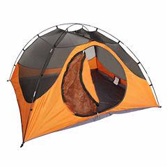 Texsport Orange Moutain 3-Person Tent