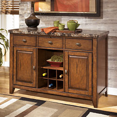 Signature Design by Ashley® Lacey Dining Room Server