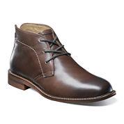 Florsheim® Doon Mens Chukka Boots