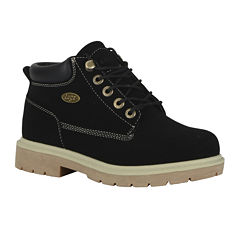 Lugz® Drifter Womens Angle Boots