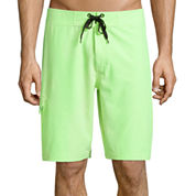 Xersion™ Solid Board Shorts