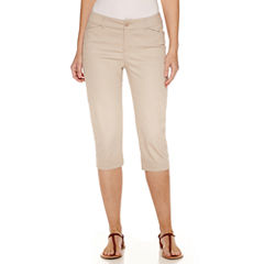 Tall Size Capris & Crops for Women - JCPenney