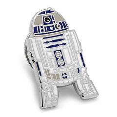 Star Wars® R2D2 Lapel Pin