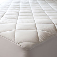 Sealy® Posturepedic® 300TC Egyptian Cotton Waterproof Mattress Pad