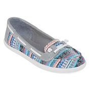 Arizona Harbor Womens Boat Shoes