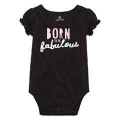 Okie Dokie Classic Bodysuit - Baby