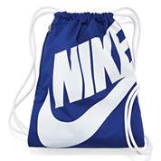Nike® Heritage Gym Sack